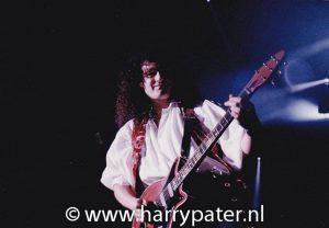 Brian May 1993